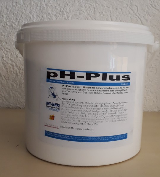 GAWAS pH-Plus Granulat