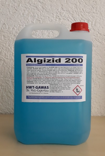 Algzid 200