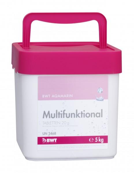 Multitabs Multifunktionstabletten 200g Tabs