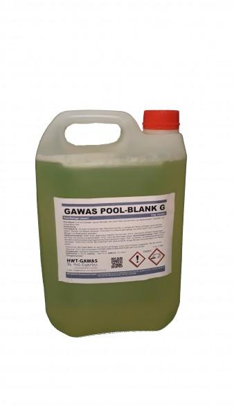 GAWAS Pool Blank G