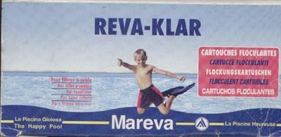 Mareva Flockkissen