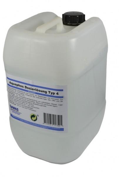 Aquaphos Dosierlösung