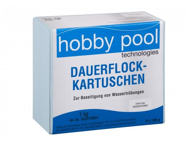 Flockkartuschen von hobby pool