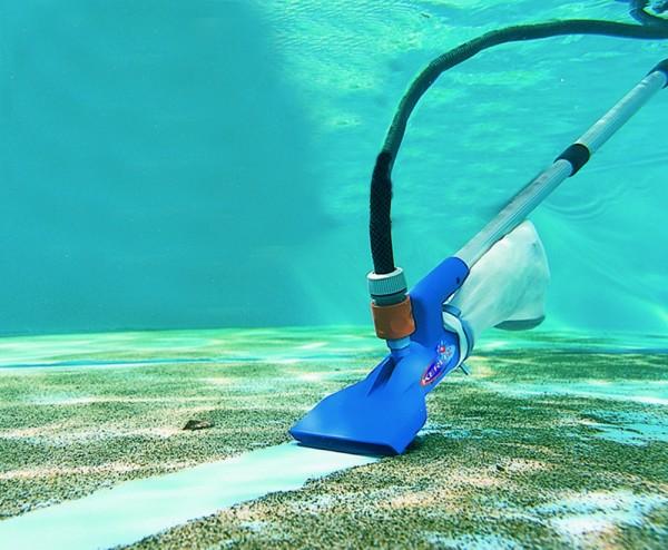 Unterwassersauger SUPRA-VAC