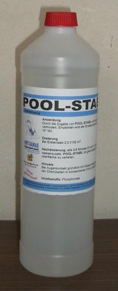 GAWAS Pool-Stabil
