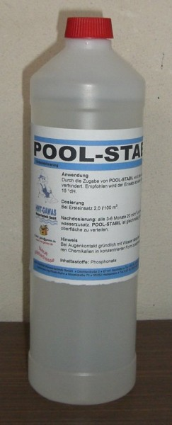 Pool-Stabil